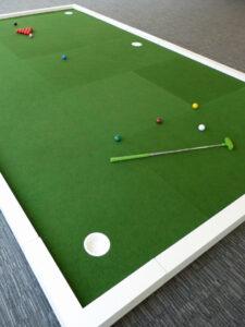 UrbanCrazy's 'SnookerPutt'